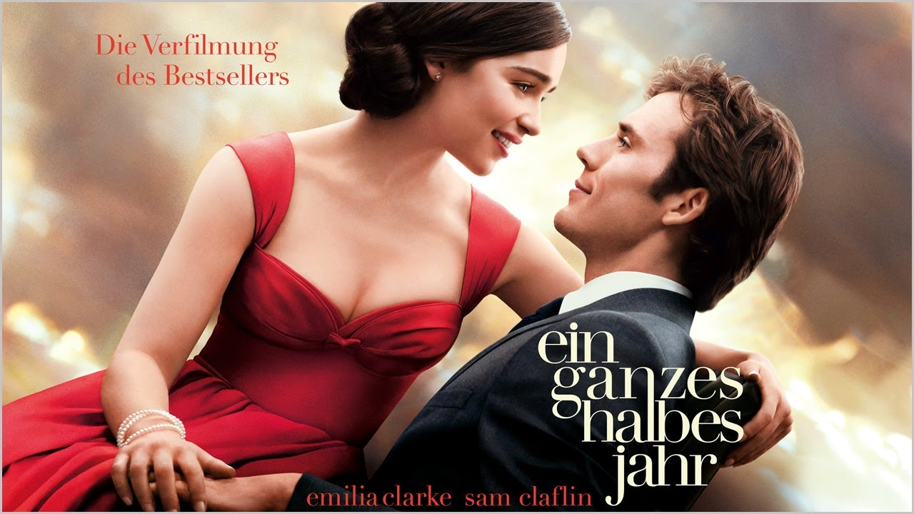 Me Before You Deutsch