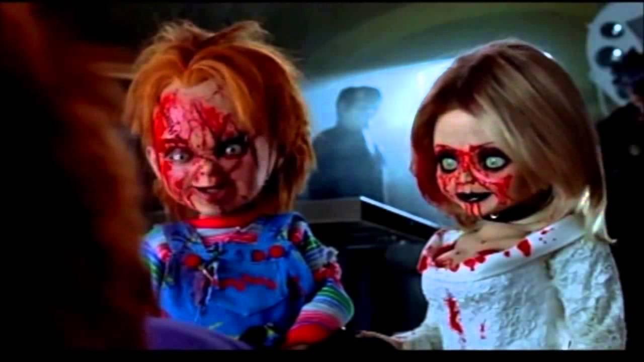 All Chucky Movies Free