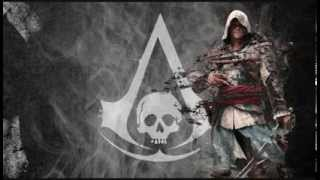 Assassin's Creed IV Black Flag Pause Menu Music 1 HOUR Continuous