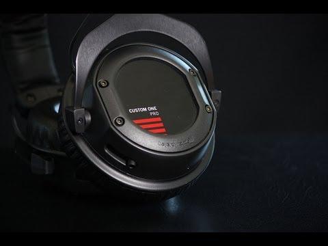 Beyerdynamic Custom One Pro Review