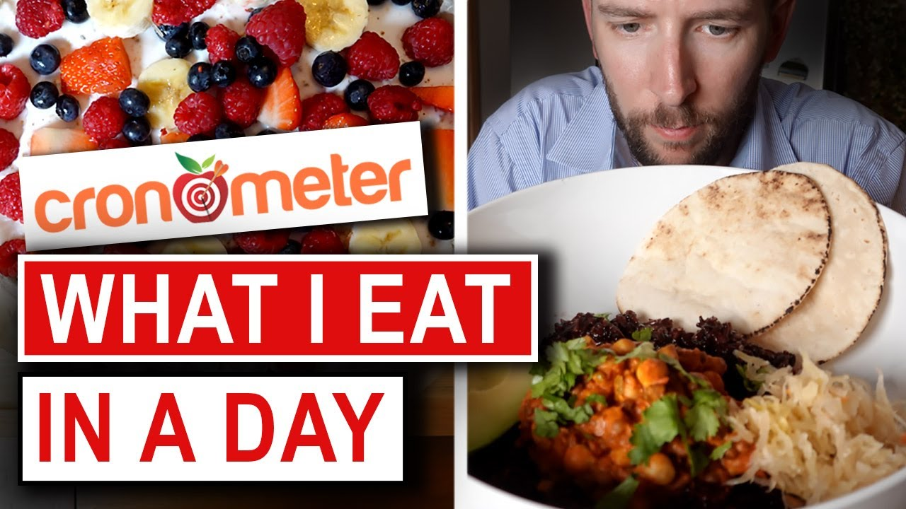 Vegan What I Eat In A Day (AND WHY!)