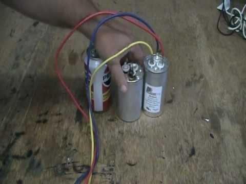 #3 HVAC Air Conditioner DIY Troubleshooting Repair