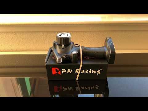 After Trip Update PN Racing Travel Case Mini-Z