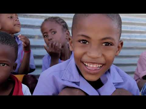 Namibian School Feeding Programme 2017, Evolution Part 1