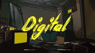 KANG DANIEL Digital