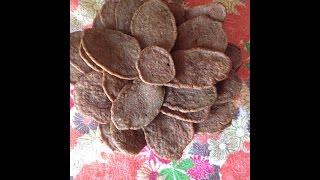 Печеночные оладьи (котлеты),быстро,вкусно,просто   /  OLADY
