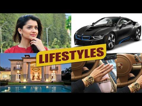 Hruta Durgule Lifestyle | Biography Of Hruta Durgule| Net Worth, House, Car Of Hruta Durgule |