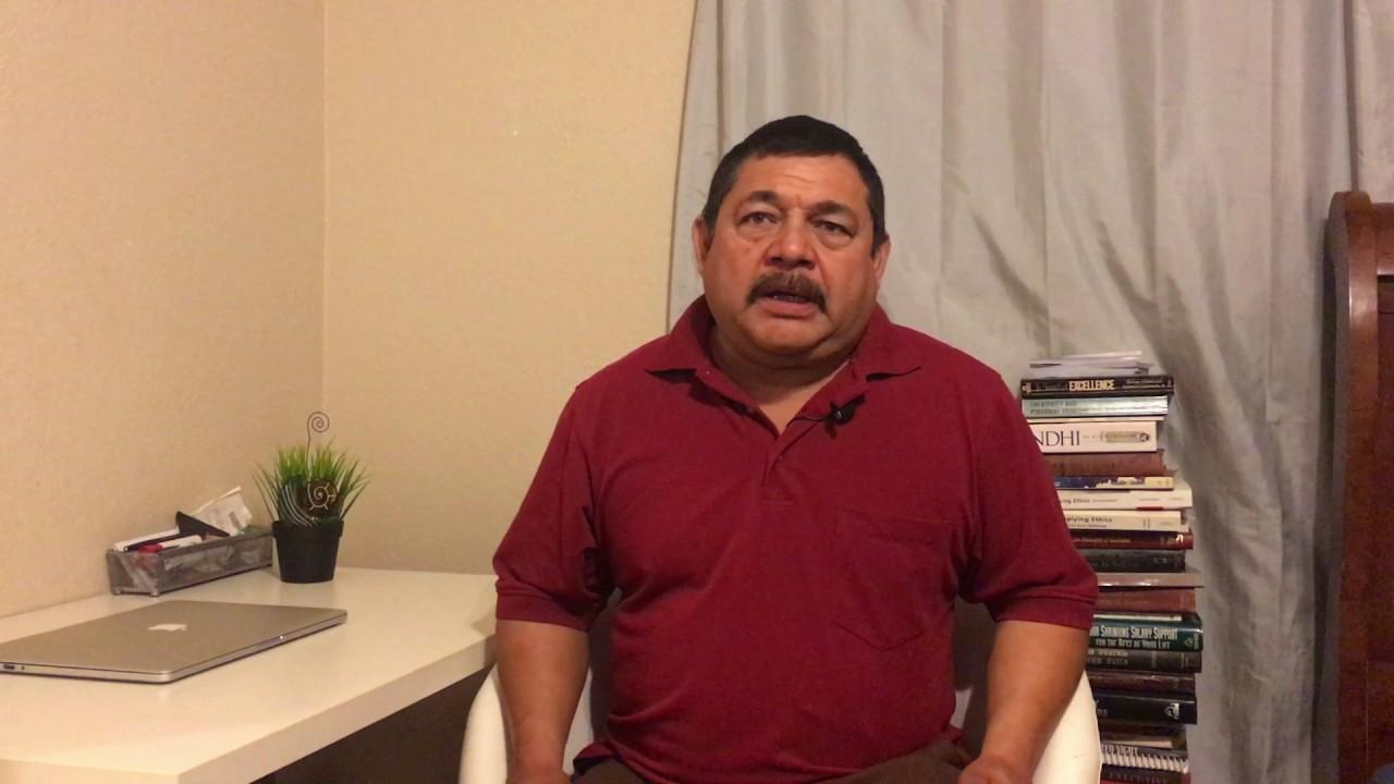 Mateo's Testimonial