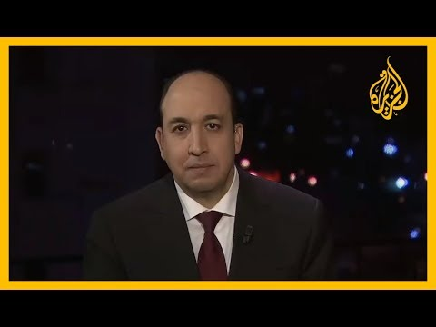 ???? نافذة من #إيران.. نشرة التاسعة مساء 2020/2/18  - نشر قبل 5 ساعة