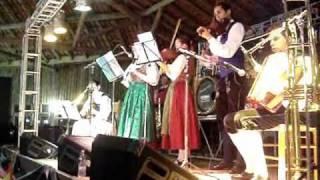 """Tampet - Volksmusikgruppe """"Immer lustig und fidel"""" - Porto Alegre-RS"""