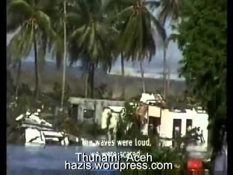 Wali Band ~ Ya Allah- Tsunami by hazaldin