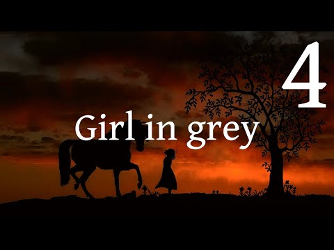 Who Is Melisandre's Girl In Grey? P4