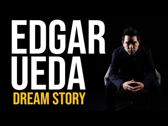A HISTÓRIA DE EDGAR UEDA | MOTIVAÇÃO