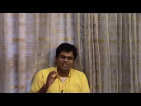 Ch 1, v3-4 The Essence of Self Realization by Paramhansa Yogananda