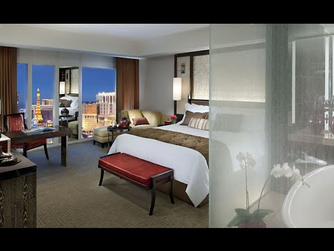 Mandarin Oriental Las Vegas - Standard Room