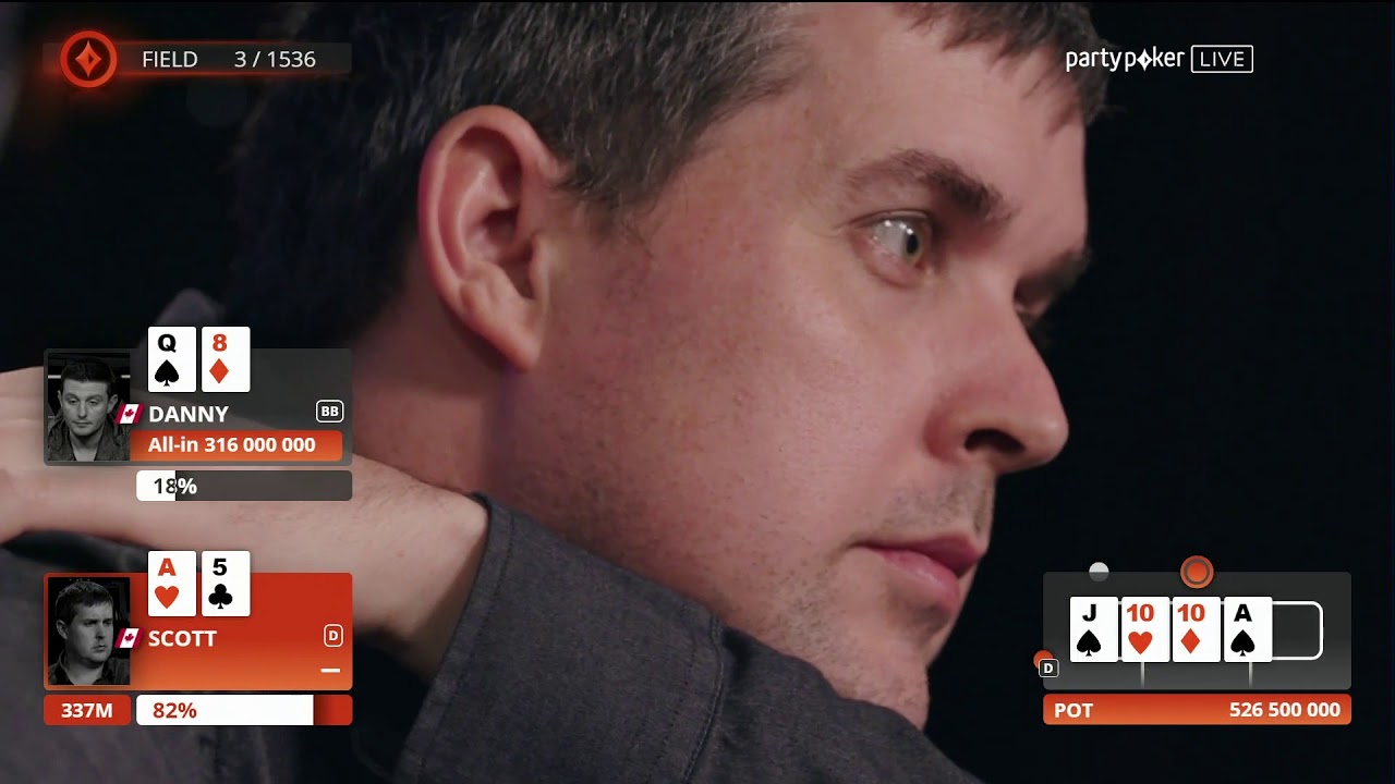 Poker Montreal