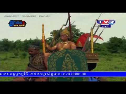 New Vision - Khmer Political Solution - How do Monarchy transform 09 09 2017