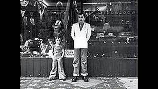 IAN DURY & THE BLOCKHEADS.......NEW BOOT AND PANTIES