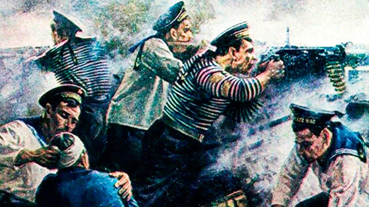 Игрун: Arma CWA Ленинградский Фронт (Ep3)