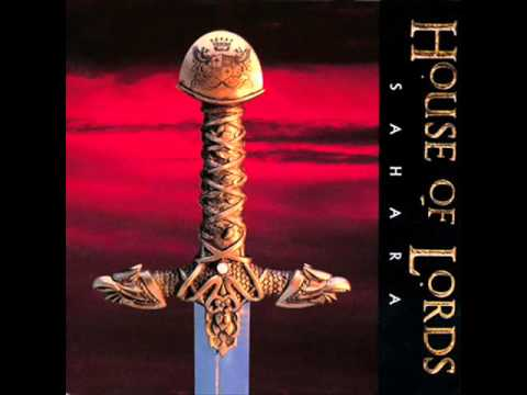 House of Lords - Remember My Name