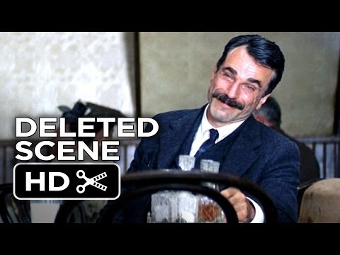 There Will Be Blood Deleted Scene - You Work For Standard? (2007) Daniel Day-Lewis Movie HD