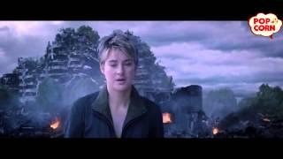 Дивергент 2: Инсургент (2015) смотреть онлайн
