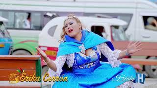 Erika Cerrón 2018   Ojitos Lindos  Tunantada   Videoclip