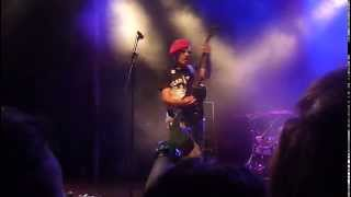 The Damned 01 Street Of Dreams (The Forum 16/08/2014)