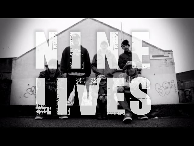 Nine Lives - Techtonic Plates and Tough Touch