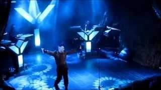 "fan video cut by M.Draw - Steve Naghavi from ""And One"" dancing lezginka"