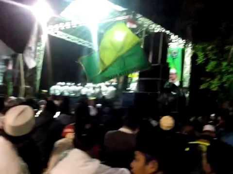 Mojorembun bersholawat bersama habib husein(24-09-16)