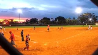 I Am Baseball vs. red Capes Champ Series Part 2