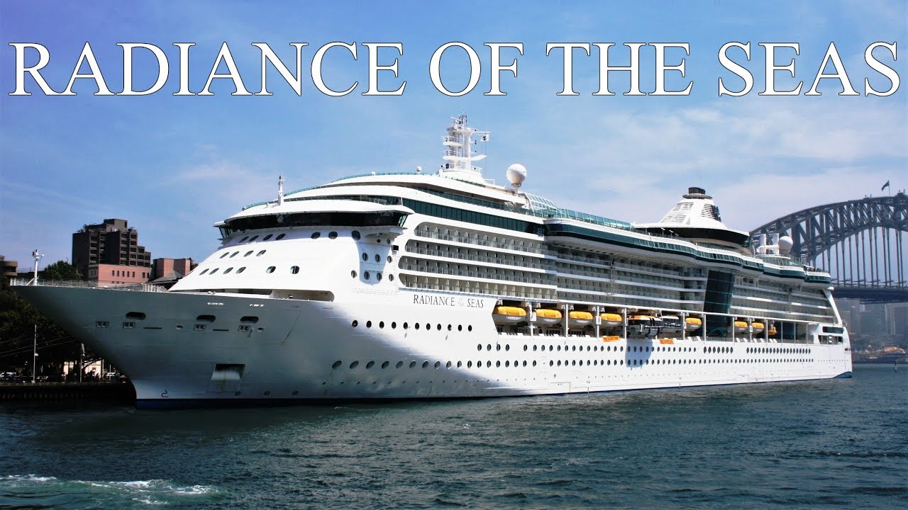 Royal Caribbean Radiance of the Seas Australia / New Zealand Vacation  Slideshow
