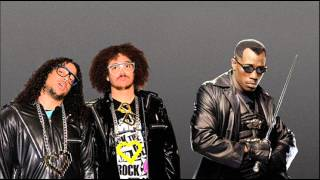 LMFAO vs. New Order - Confusion And I Know It