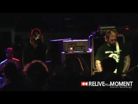 2013.07.24 Every Time I Die - Godspeed Us To Sea (Live in Chicago, IL) mp3