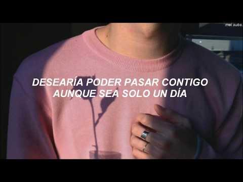 Just One Day - BTS (sub. Español)