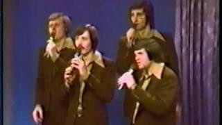 Stamps Quartet with Richard Sterban - Sweet, Sweet Spirit