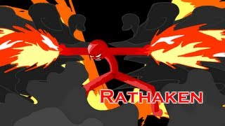 Repeat youtube video RHG Battle 1: Rathaken VS Necronos