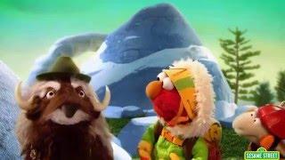 Elmo's Biggest Everest