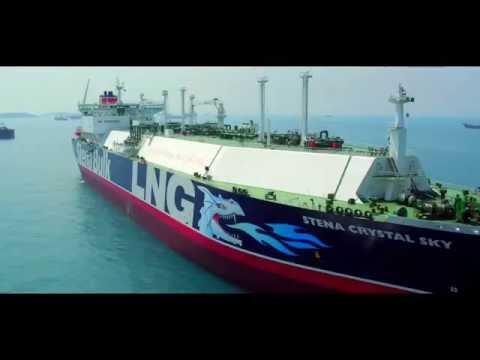 LNG Stena Bulk
