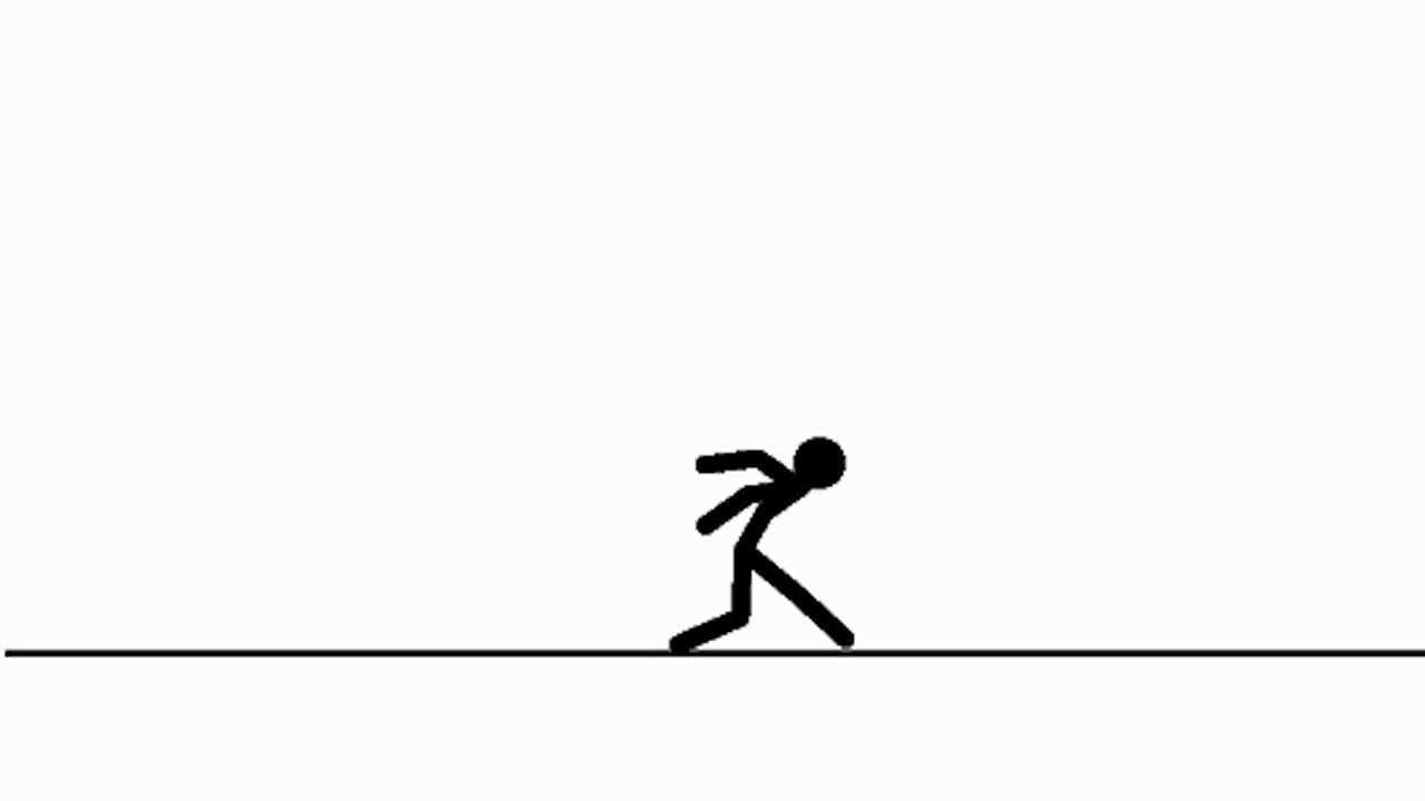 animation stick fight