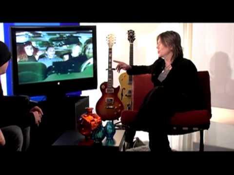 Goo Goo Dolls - Sympathy [Commentary] (Video)