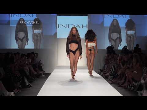 Indah | Spring Summer 2018 Full Fashion Show | Miami Swim Week