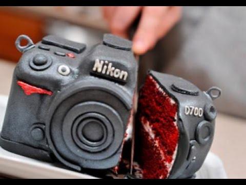 24 Extraordinary Cakes That Look AMAZING