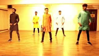 URVASHI - CARNATIC MIX | DANCE CHOREOGRAPHY | NEEL TAYADE | SURAT