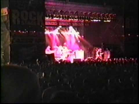 Deftones - To Have And To Hold (Summerfest 2000) FM AUDIO
