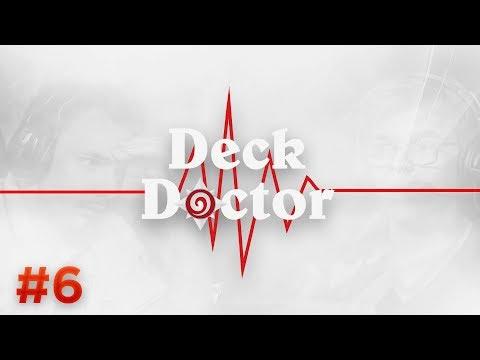 Deck Doctor avec Felkeine et Maverick #6