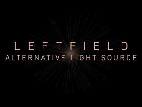 Leftfield - Alternative Light Source (Official Audio)