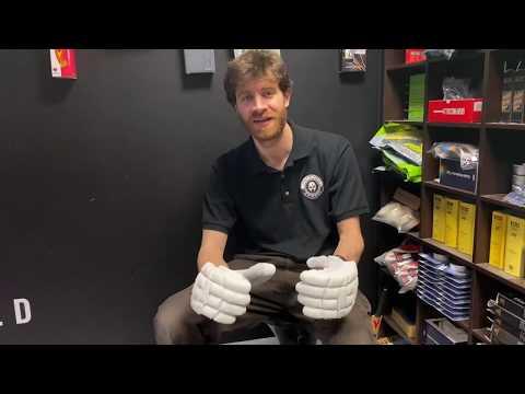 Phantom Limited Anniversary Edition Cricket Batting Gloves Review
