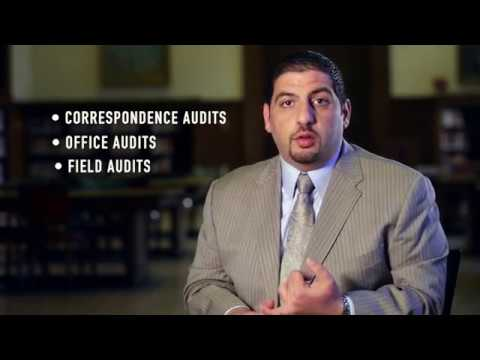 Audit Defense